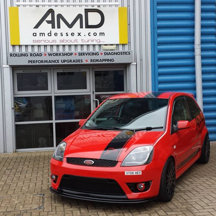 28 best Customer's Ride's images on Pinterest | Focus rs, Ford and ...
