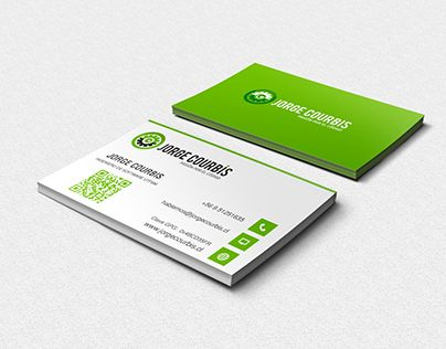 """Check out new work on my @Behance portfolio: """"Logotipo Jorge Courbis"""" http://on.be.net/1jf1FA9"""