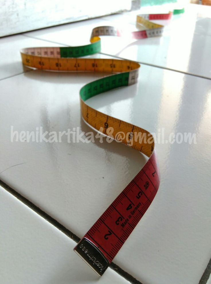 Metlin pengukur meteran alat jahit piranti jahit for sewing for couture