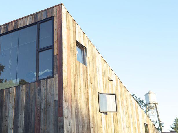 Meier Road 1 | Mork Ulnes Architects; Photo: Bruce Damonte | Archinect