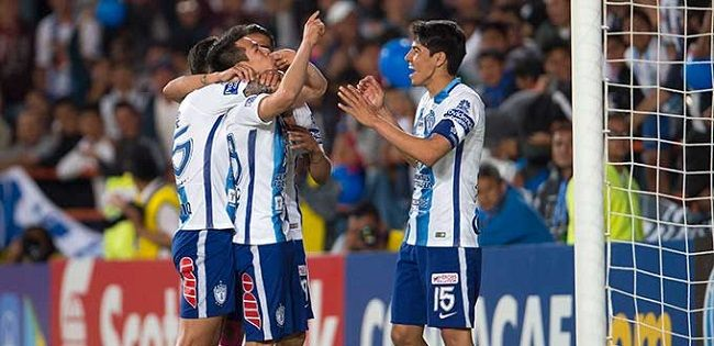 Pachuca vence 3-1 a Dallas FC pasa a final de la Concachampions - http://www.notimundo.com.mx/deportes/pachuca-dallas-fc-final-concachampions/