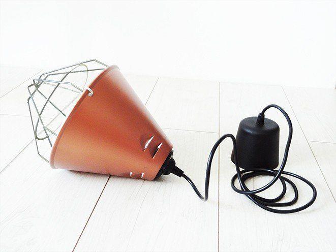 Lamp pendant indusrtial
