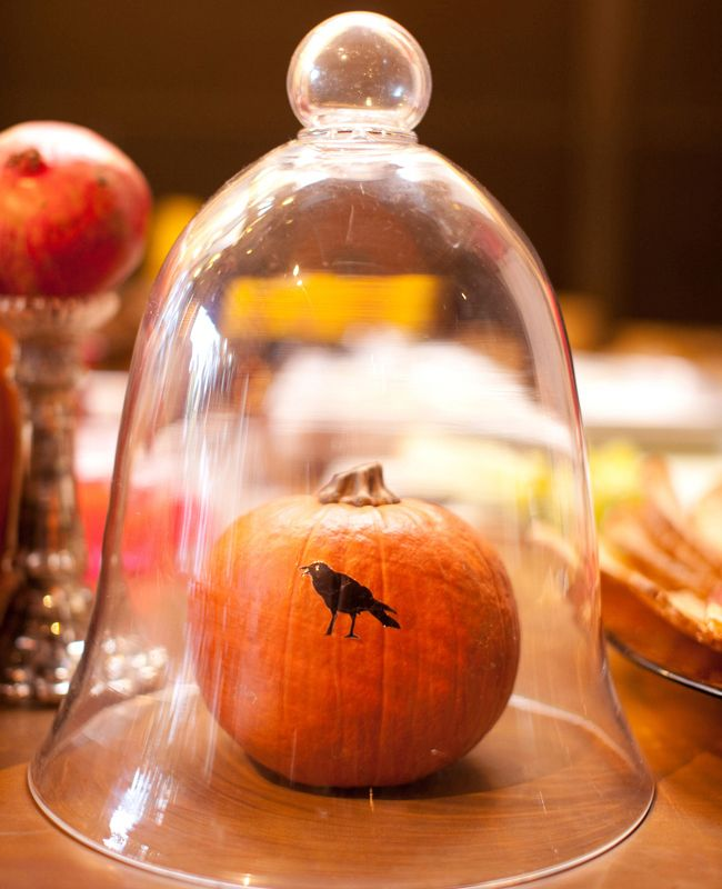 halloween centerpieces - Halloween Centerpieces Wedding