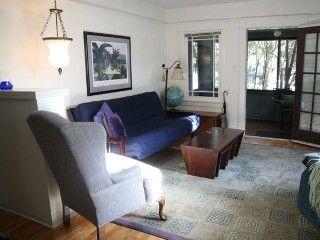Ferielejlighed i Santa Monica med 2 soveværelser, plads for 5 personer Vacation Rental i Santa Monica fra @homeaway! #vacation #rental #travel #homeaway