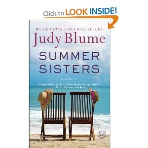 """if you loved """"Beaches"""", you'll love this book."""