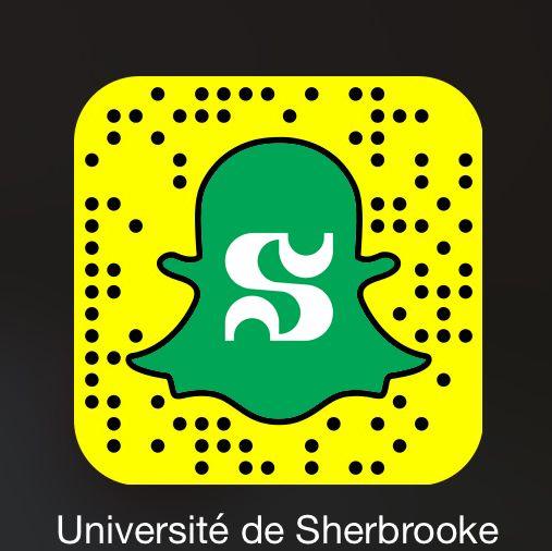 Snapchat : une autre façon de voir la vie universitaire