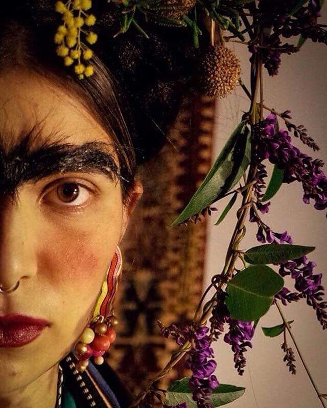 Behind the scenes #model @aphrodite_loveaffair  #stylist @rie_brice  #hairandmakeup @yumi_mua  #behindthescenes #mua #hair #makeup #fridakahlo #frida #shooting #fashionshoot #melbourne #tokyo #撮影 #ファッション #メルボルン #editorials #fashioneditorial #flower #mexico #art #eyebrows #フリーダカーロ #melbournemakeupartist #melbournehair #melbournemakeup #melbournefashion #japanesemakeupartist
