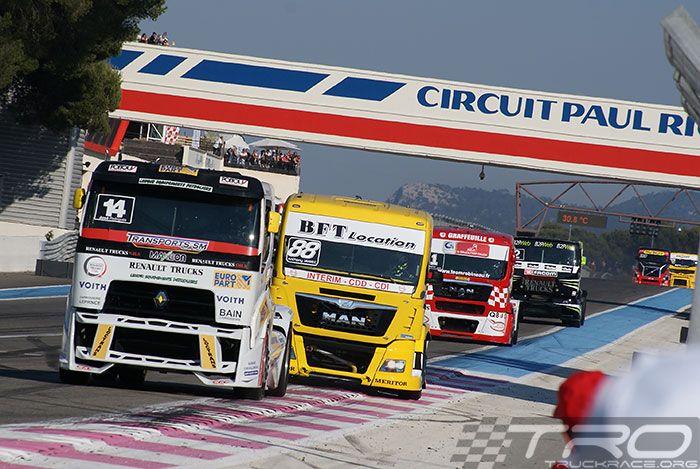 Course de Paul Ricard, Le Castellet, France, 0607/05/2015