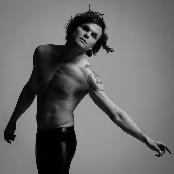 Lauri Ylonen from The Rasmus