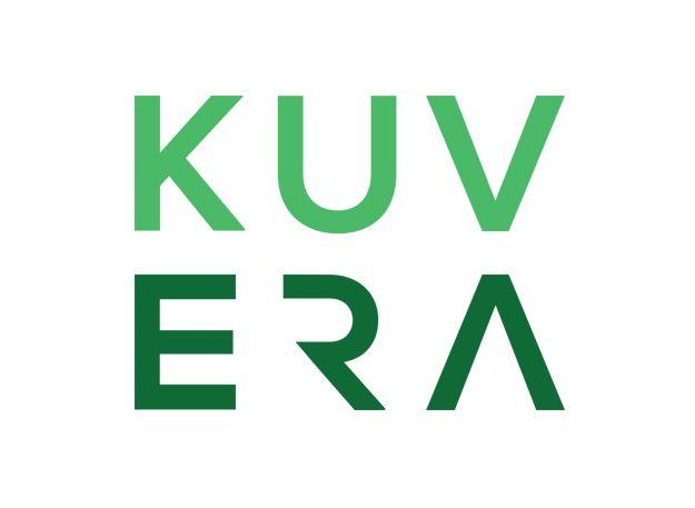 Branding For Kuvera  #Kuvera #Bangalore #Financial #Consulting #Logo #Branding #Identitydesign #Logodesign #Graphic #Design #LoveWhatWedo #Beyondesign