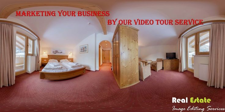 Marketing Your Business By Our Video Tour Creation Service