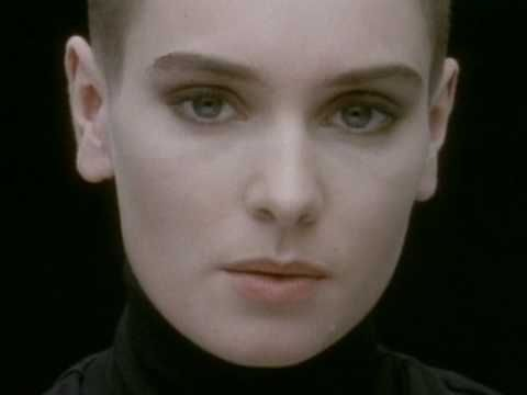 Sinéad O'Connor - Nothing Compares 2U