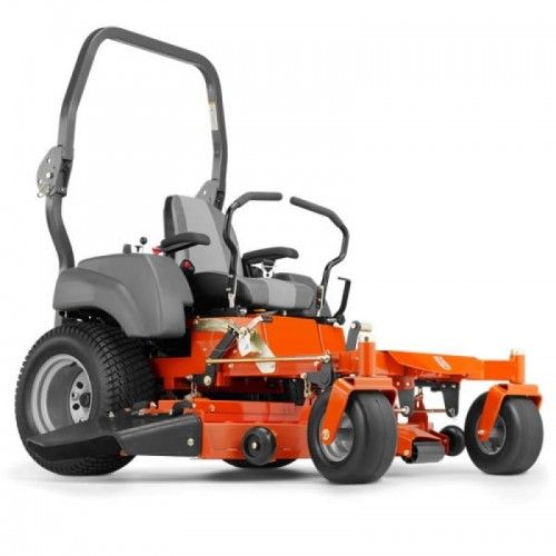 "Husqvarna M-ZT 52 (52"") 26HP Commercial Zero Turn Mower"