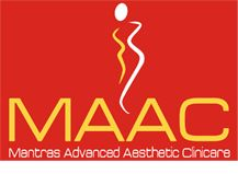 Mantras Advanced Aesthetic Clinicare (MAAC) is located at Jayanagar , Bangalore. Here at MAAC, we provide you with the best of best aesthetic medical facilities offered today for dermatology, cosmetology, plastic surgery, bariatric and Non Surgical procedures with state-of art technology.   http://maac.co.in/