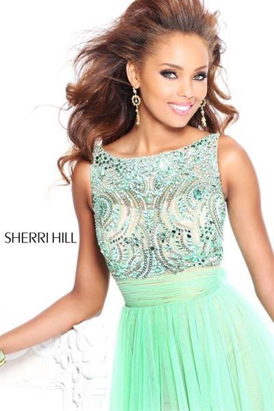 Шерри хилл купить платье