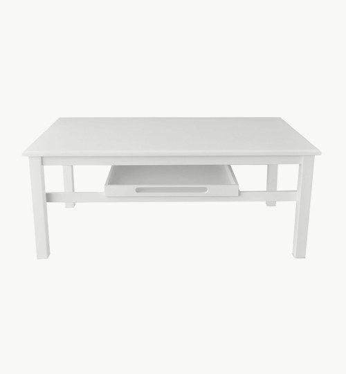 Homlsund brickbord är bordet som är, som gjort för festerna! Designen är ren med sin vitlackade yta, bottenskivan går enkelt att lyftas av och kan då användas som serveringsbricka. Perfekt när gästerna kommer! #azdesign #designstudio #holmsund #vit
