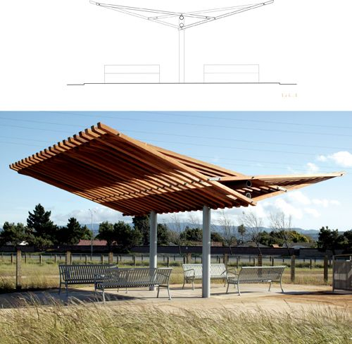 canopy structures - Google Search