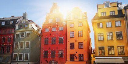 Book the best Stockholm hotels - Hotels.com