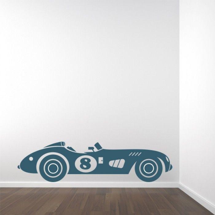 60 best voertuigen // kinderkamer images on pinterest, Deco ideeën