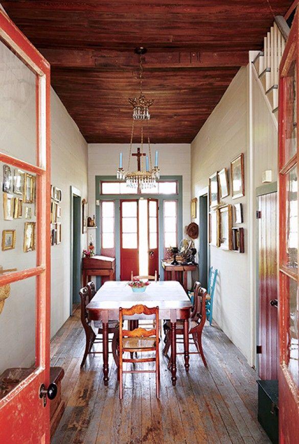 1000 Ideas About Creole Cottage On Pinterest Shotgun