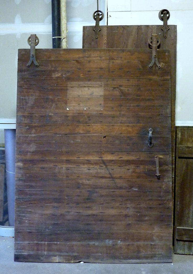 109 best barn door ideas images on pinterest sliding doors sliding barn doors and - Barn Doors For Homes