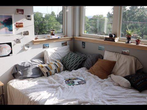 My Room Tour - 2016   Hannah Blair - YouTube