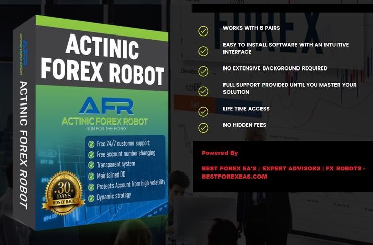 Best forex robot 2019 free download