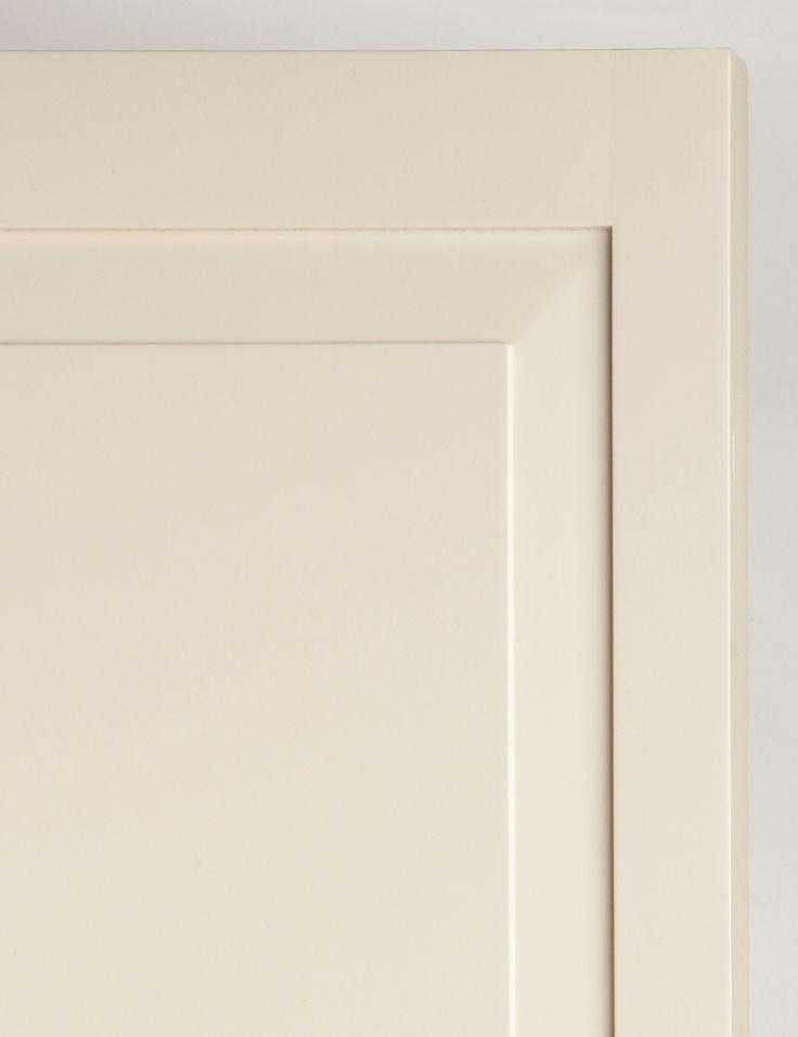 Raised & Fielded solid shutters