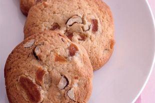 Domácí sušenky, základní receptl