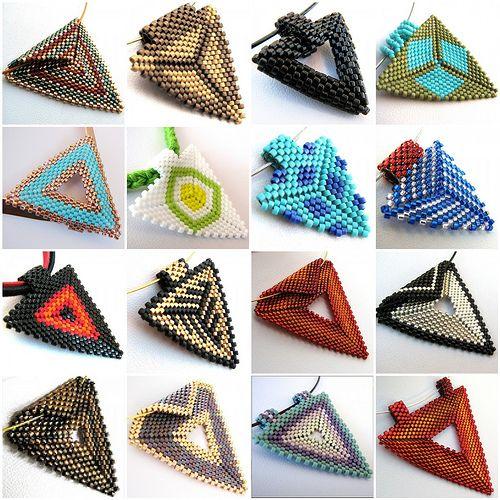 triangles tutorials