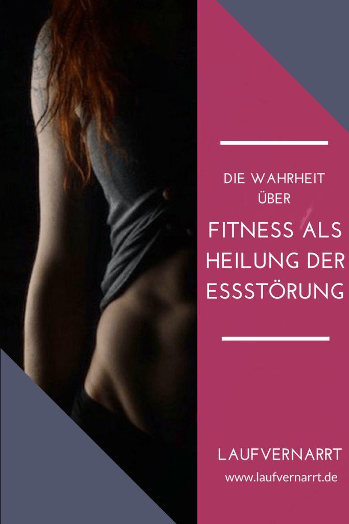 Fitness als Heilung der Essstörung. Leidest Du unter einer Essstörung? Bist du magensüchtig, Binge Eater oder hast Bulimie? Warum Fitness dann in keinem Fall der Ausweg sein sollte und worum es wirklich bei dem Weg aus der Essstörung geht, erfährst du in diesem Artikel.