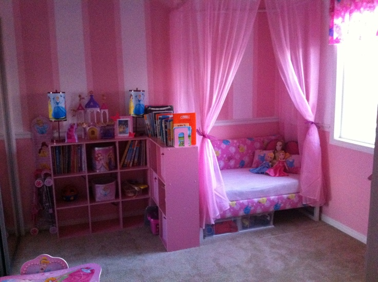 7 Inspiring Kid Room Color Options For Your Little Ones: 85 Best Girl Stuff Images On Pinterest