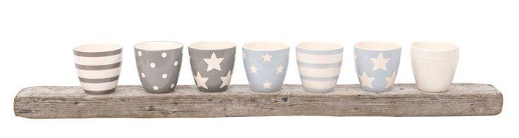 Skjønne kopper :)