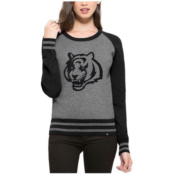 47 NFL Womens Neps Sweater