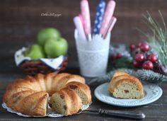 Диетический яблочный кекс с изюмом | Рецепты правильного питания - Эстер Слезингер