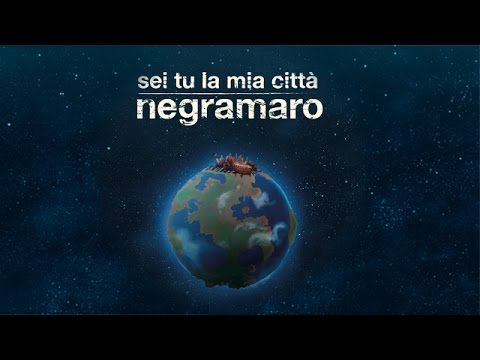 Negramaro - Sei tu la mia città (Video Musicale Ufficiale).
