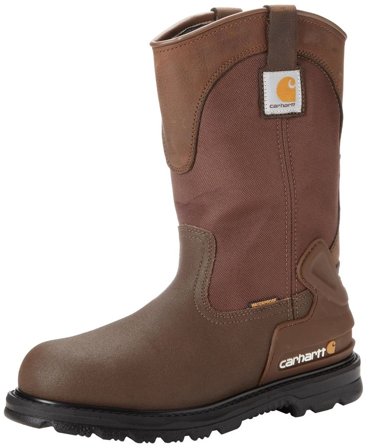 Carhartt Men's CMP1270 11 Inch Composite Toe Boot => Trust me, this is great! Click the image. : Carhartt Boots