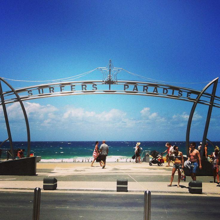 List Of Haunted Places In Brisbane: Surfers Paradise Australia