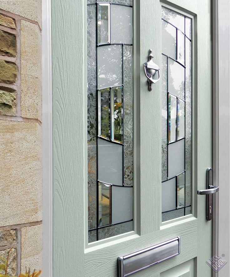 Rockdoor has been instrumental in the development of composite replacement doors, leading the way in style, innovation and security for over 20 years.