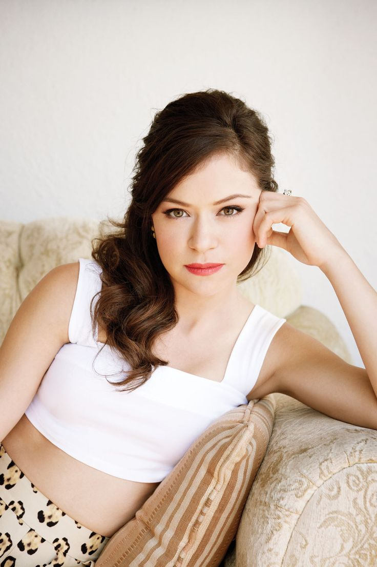Year Five...Best Supporting Actress - Tatiana Maslany (Ginger Snaps 2: Unleashed)