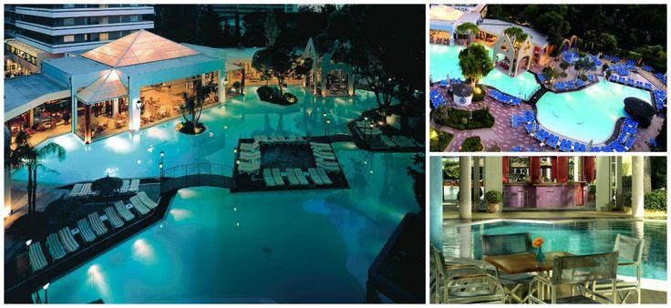 Dionysos Hotel, Rhodos..was zeer geslaagd!