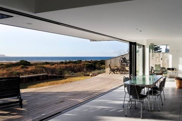 These eight award-winning properties come complete with loads of wow factor.