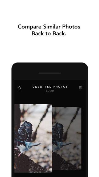 تطبيق Slidebox على ايفون لإدارة صورك بسرعة وبطريقة مبتكرة