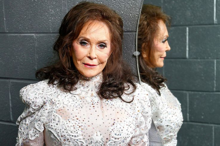 With signature wit, Loretta Lynn postpones tour and album release after stroke: #lorettalynn