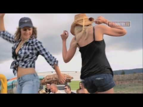 Lee Kernaghan - Planet Country - Music Video
