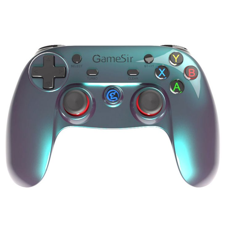 >> Click to Buy << Original GameSir G3v Wireless Bluetooth Gamepads Phone Controller for iOS iPhone Android Phone TV Android BOX Tablet PC VR Games #Affiliate