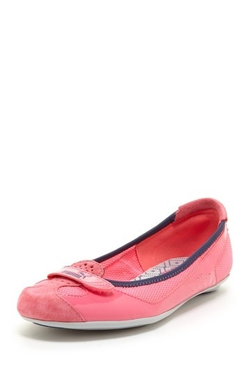 Most adorable flats by Puma