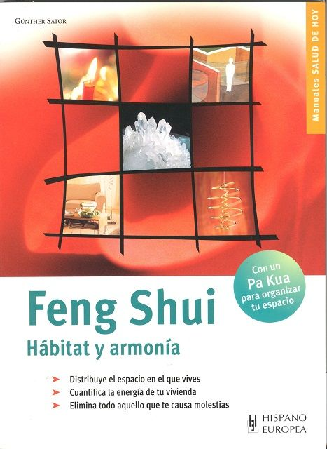 31 best feng shui images on pinterest decorating ideas for Feng shui armonia familiar