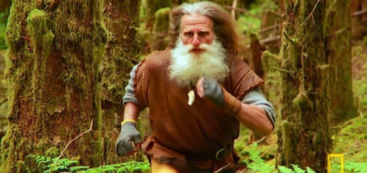 The Legend of Mick Dodge - Wikipedia