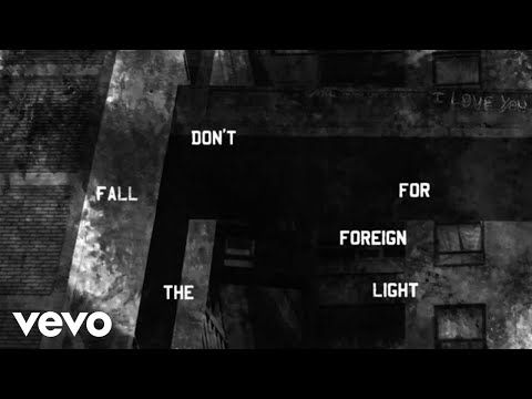 Toddla T - Foreign Light (Official Lyric Video) ft. Andrea Martin & Coco - YouTube